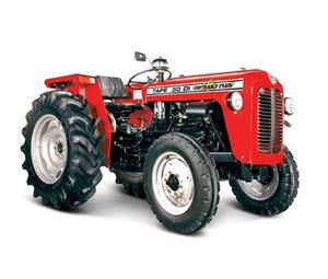 Red TAFE 30DI Orchard 2x4 New Tractor