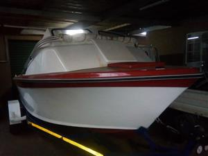 Sea Ski Boat For Sale OR to Swap