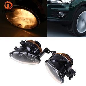 VW TOUAREG FOG LIGHT