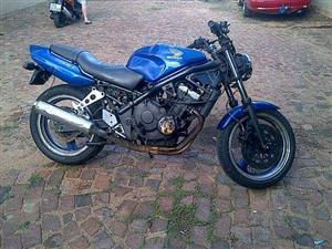 1992 Honda CB