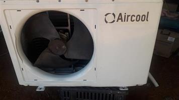 Aircon 18 000 Btu