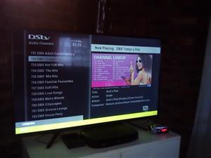 "Sansui 55"" LED TV"