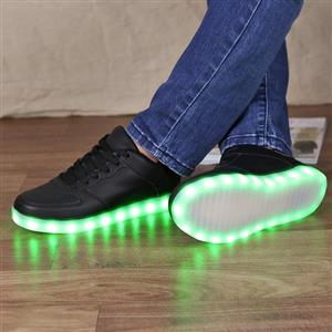 LIGHT UP SNEAKERS R400