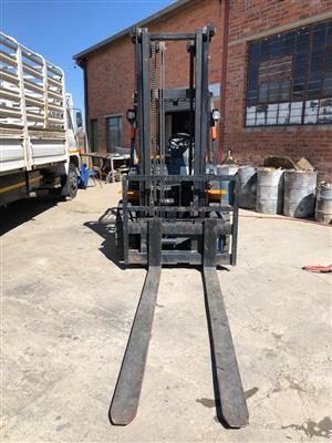 5 Ton Forklift