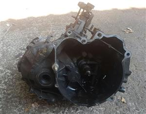 CHEV SPARK 2 USED GEARBOX FOR SALE