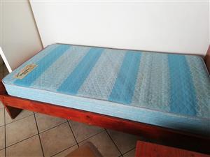 Amanzimtoti Single Sealy Posturepedic mattress