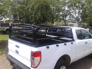 T7 Ranger cattle rail at discounted price