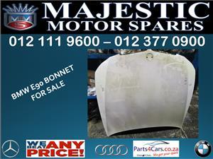 Bmw E90 bonnet for sale
