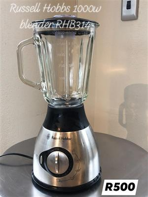 Russell Hobbs blender for sale