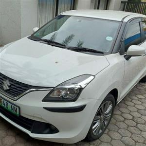 Suzuki Balino