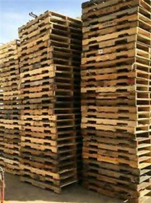 For all your pallet needs