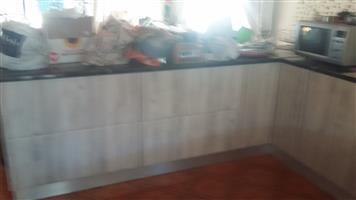 Cupboard making