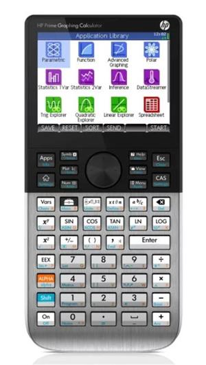 HP Prime Graphing Calculator for sale