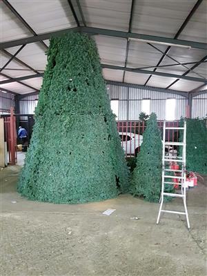 6m Christmas tree