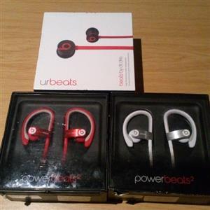 seald boxes earphones by Dr Dre