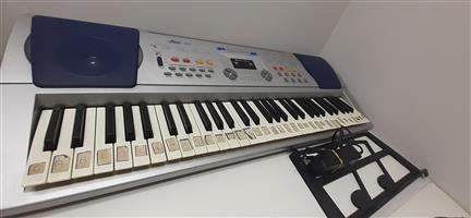Electric Keyboard.