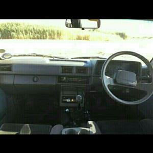 1996 Toyota Hilux double cab Choose for me