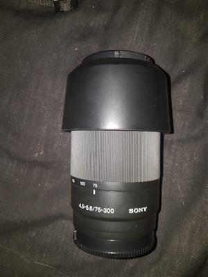Sony Alpha a77 Camera