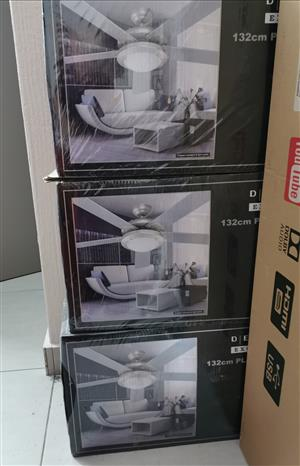 BRAND NEW !! HOME CEILING FANS/LIGHTS