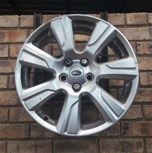 Land Rover Discovery 3/4 and Range Rover Sport Rims | Auto Ezi
