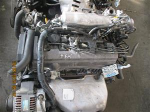 Toyota Camry 2.2 3SFE Engine for sale