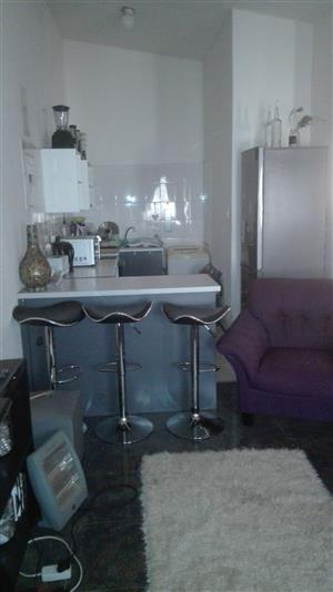 Single Rooms available for rental immediately in Jhb South