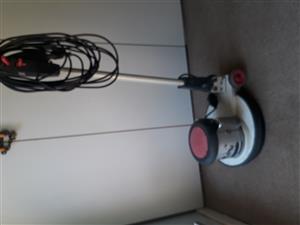 Viper polisher/scruber/carpet/tile cleaner