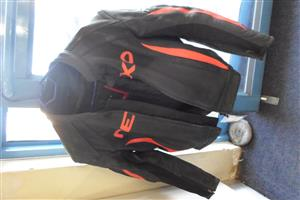 Large Nexo Sports Motorcycle Jacket