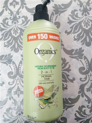 Organics 2in1 1L