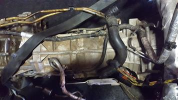 Gearbox for Land Rover Discovery 4 for sale | Auto Ezi
