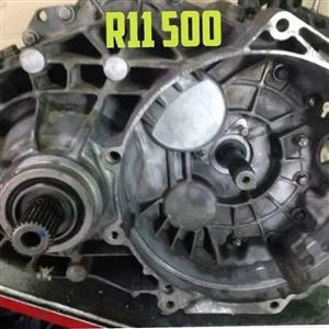 Volkswagen T5  gearbox R11500