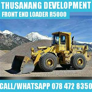 Front end loader TLB  Lhd scoop operator training academy 0784728350 | 0145922495.
