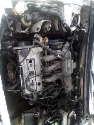 Selling complete Engine.