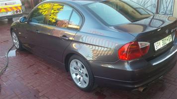 2006 BMW 3 Series 320i GT