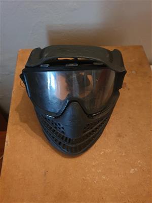 Valken Paintball Masks