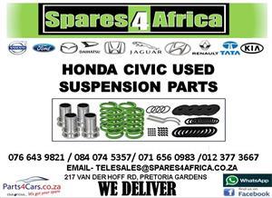 HONDA CIVIC USED SUSPENSION PARTS FOR SALE