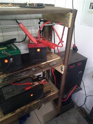 Jump Starter set for sale