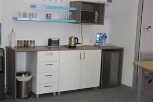 Freestanding Kitchen Unit