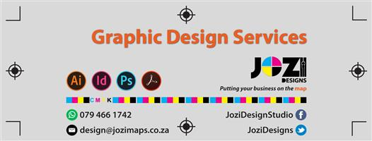 GRAPHIC DESIGN & BRANDING SERVICES