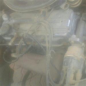 1995 Mazda Rustler