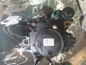 Focus III 2litre tdci high pressure diesel pump