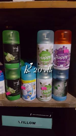 Happy airfreshner te koop