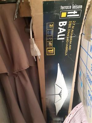 Standard outdoor umbrella for sale