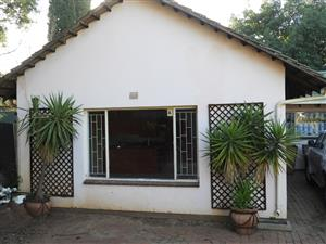 Garden Cottage to Rent in Randpark Ridge, Randburg
