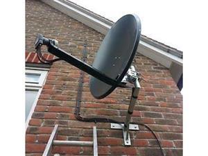 Dstv installer Stellenbosch, Somerset west west, Strand, Gordon's bay- 0605150440