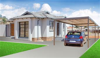 2 Bedroom House  Pretoria  North