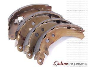 Ford Fiesta 1.4 2005 Brake Shoes
