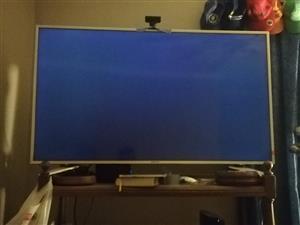 Sinotec 4k smart TV