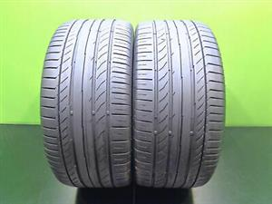 255/40R18 CONTINENTAL (RUNFLAT) TYRES FOR SALE