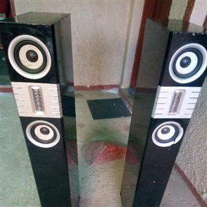 Telefunken speakers for sale